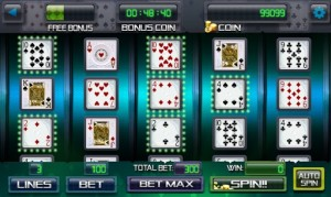 free online poker machine games australia