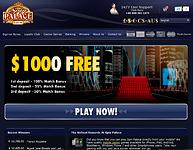 Spin Palace Screenshot