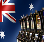 poker machines australia