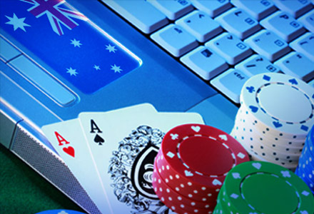 Online Casino In Australia